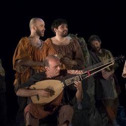 Monteverdi:--L'Orfeo---March-2017